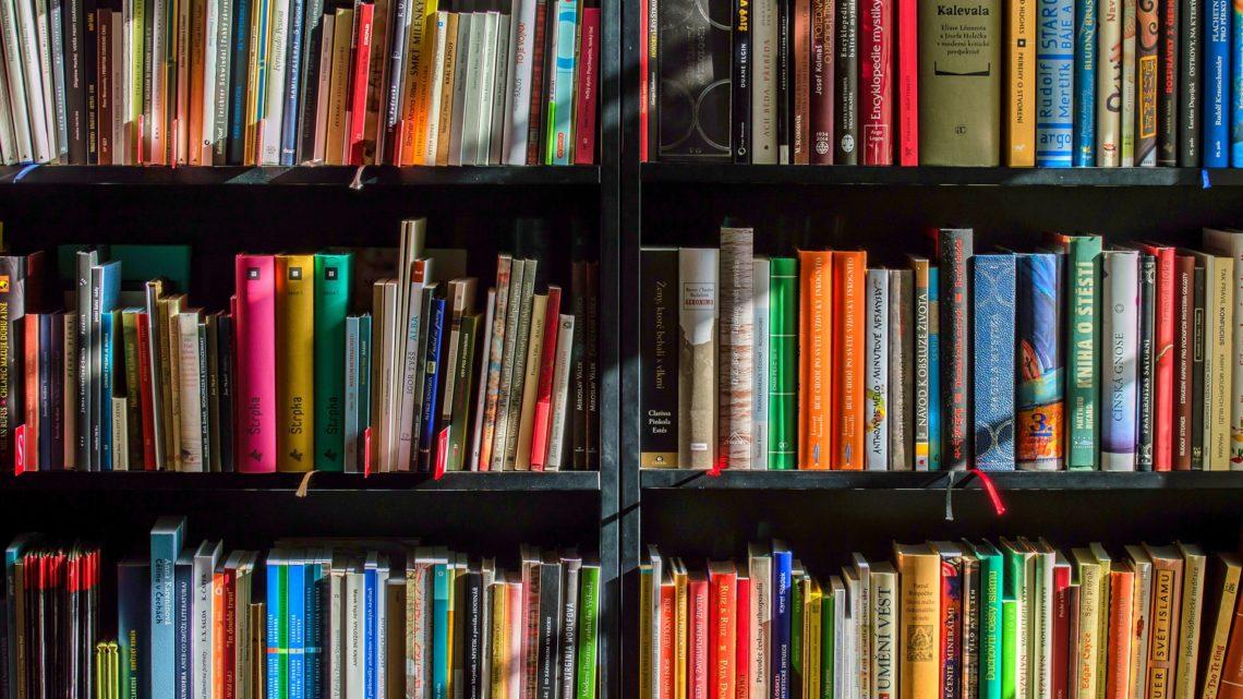 Livros que todo corretor de imóveis deveria ler