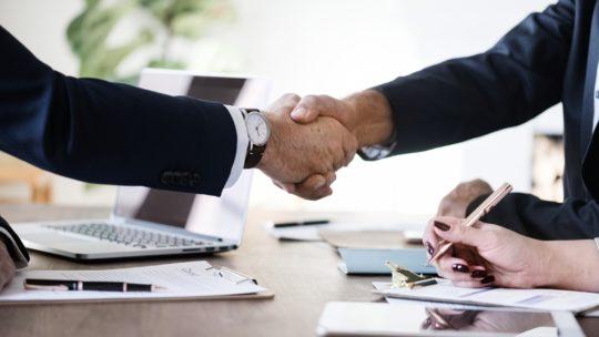 Estratégias para conquistar o cliente