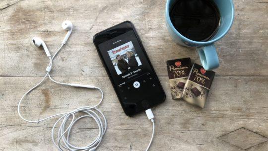 Podcast que todo corretor de imóveis precisa acompanhar