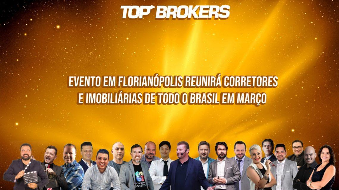 Vem aí o Top Brokers 2020