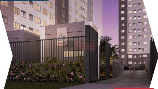 Guaianazes recebe diversos lançamentos de apartamentos Minha Casa Minha Vida.